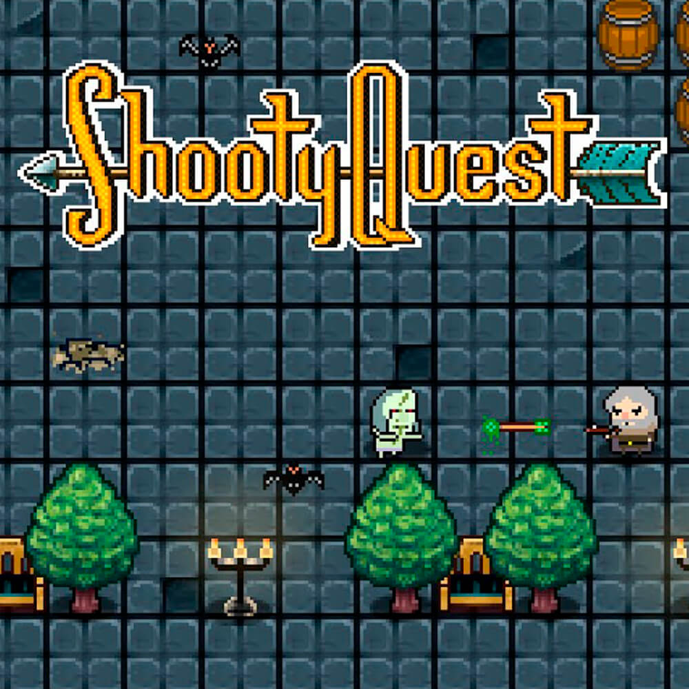 Shooty Quest